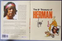1st Treasury of Herman (Andrews & McMeel Treasury Series)