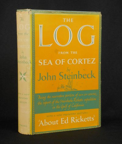 New York: The Viking Press, 1951. First Edition. Hardcover. Near fine/very good. First edition of th...