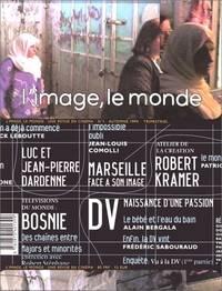N*1 l'image/le monde by Revue En Cinema/ - 2000 - from Livre Nomade (SKU: 27079)