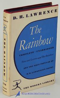 image of The Rainbow (Modern Library #128.1)