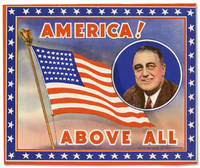 America! Above All