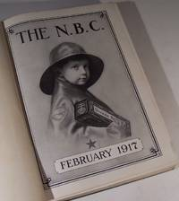 The N,B.C - Feb to Dec 1917 - the House Magazine of the  National Biscuit Company