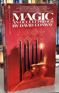 Magic: An Occult Primer by David Conway - Paperback - 1973 - from Books Galore LLC (SKU: 120464)