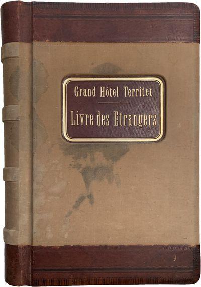 Hotel des Alpes & Grand Hotel.
