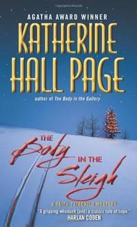 The Body in the Sleigh (Faith Fairchild Mysteries (Paperback))