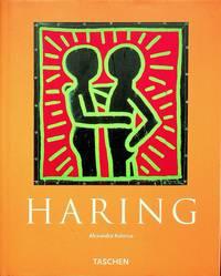 Keith Haring. 1958-1990. Une vie pour l'art