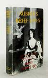 Aubrey's Brief Lives edited from the Original Manuscripts and with an Introduction by Oliver Lawson Dick