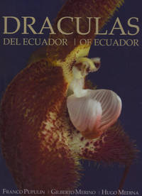 Draculas Of Ecuador ( Draculas Del Ecuador ) Duel Language Text English And Spanish