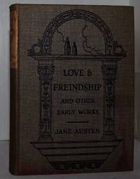 Love & Freindship and Other Early Works