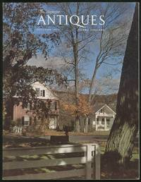 image of Antiques, The Magazine October 1977 Vol. CXII No. 4
