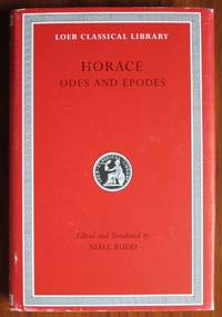 image of Odes and Epodes