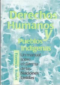 Derechos Humanos Y Pueblas Indigenas Un Manual Sobre El Sistema De Las  Naciones Unidas