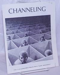 image of Channeling (this is an unedited, official Selective Service System memorandum)