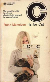 C Is For Cat : First Edition