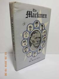 "The Mackmen  ""Reflections on a baseball team"""