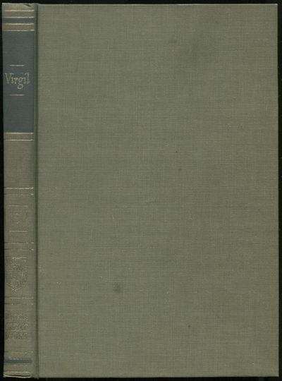 Chicago: Encyclopedia Britannica, 1952. Hardcover. Very Good. First edition. 379pp. Top page corners...