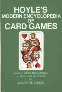 HOYLE'S MODERN ENCYCLOPEDIA OF CARD GAME