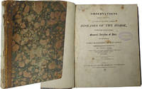 Observations, Chiefly Practical, On Some of the More Common Diseases of the Horse, Together with Remarks Upon the General Articles of Diet, and the Ordinary Stable Management of that Animal by  Thomas Peall - First Edition - 1814 - from Barter Books Ltd and Biblio.co.uk