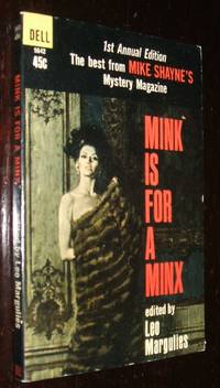 image of Mink is for Minx