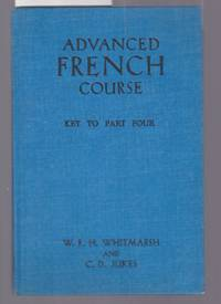 image of Advanced French Course - Key to Part Four