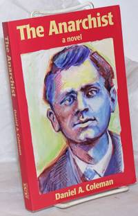 image of The anarchist, a novel