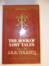 The Book of lost tales. Part 2.