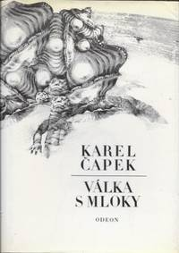 Valka S Mloky (War With The Newts)