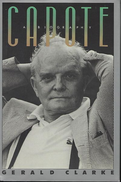 [NY: Simon & Schuster, 1988. First Edition, first printing. Signed presentation from Clarke on the f...
