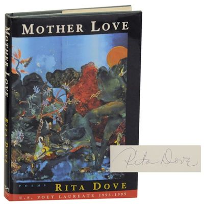 New York: W. W. Norton, 1995. First edition and first printing. Hardcover. 77 pages. A collection of...