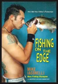image of FISHING ON THE EDGE