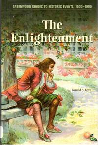image of The Enlightenment (Greenwood Guides to Historic Events 1500-1900)