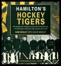 HAMILTON'S HOCKEY TIGERS