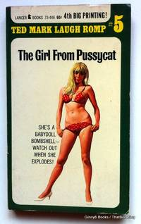 The Girl From Pussycat: Ted Mark Laugh Romp #5