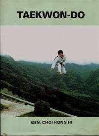 Taekwon-Do  (The Korean Art of Self Defence)