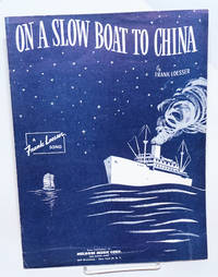 image of On a Slow Boat to China (Slowly with a beat)