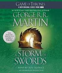 image of A Storm of Swords: A Song of Ice and Fire: Book Three