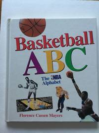Basketball ABC The NBA Alphabet