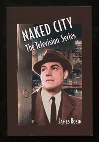 Naked City: The Television Series [*SIGNED*]