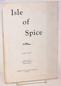 Isle of spice