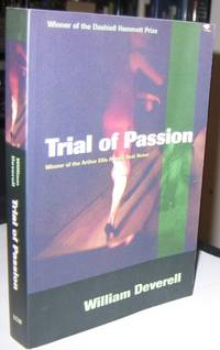 Trial of Passion   (The first book in the Arthur Beauchamp series)