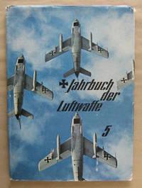 Jahrbuch der Luftwaffe, Folge 5, 1968