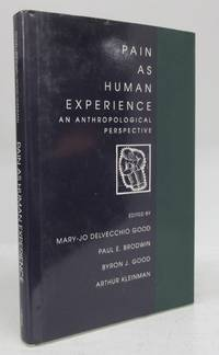 image of Pain as Human Experience: An Anthropological Perspective