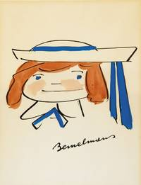Ludwig Bemelmans - Collecting Book Illustrators