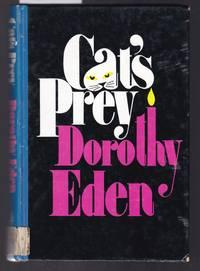 image of Cat's Prey [ Large Print ]