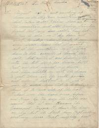 Broken Horseshoe and An Episode In The Life Of A Cowboy - Set of Two  Manuscripts
