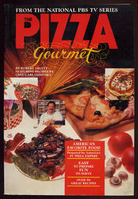 image of The Pizza Gourmet