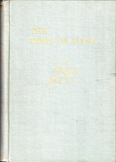 Tokyo: The Sturge Zenshu Kunkokai, 1934. Hardcover. Very good. xx, 199pp. Small paperclip mark on fr...
