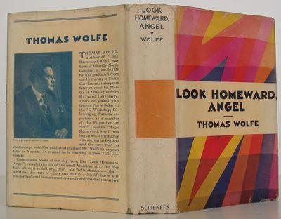 Scribner, Scribner's, 1929. 1st Edition. Hardcover. Near Fine/Very Good. A near fine first edition i...