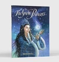 The Snow Princess.