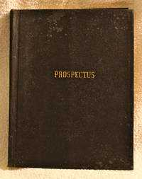 PROSPECTUS Collier's Encyclopedia Twenty Volumes with Bibliography and Index.